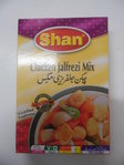 SHAN CHICKEN JALFREZI MIX 60G