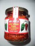 MR NAGA PICKLE