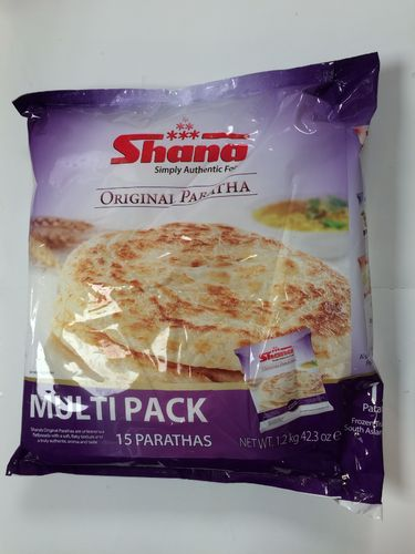 SHANA MULTI PACK ORIGINAL PARATHA