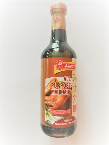 AMOY ALL PURPOSE MARINADE 500ML