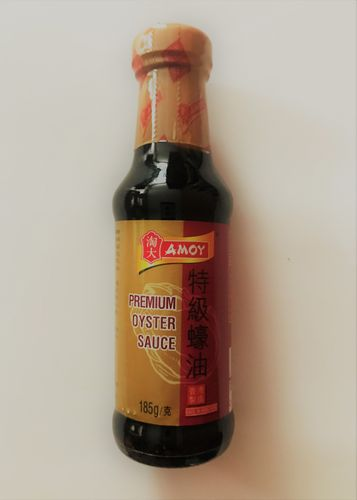 AMOY OYSTER SAUCE 185ML